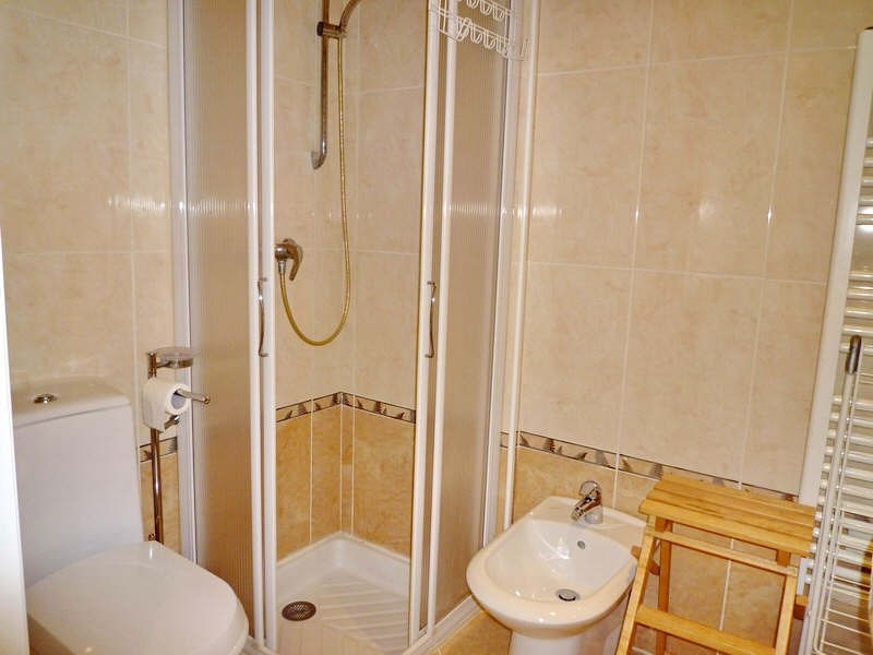 Rental apartment Nice 600€ CC - Picture 8