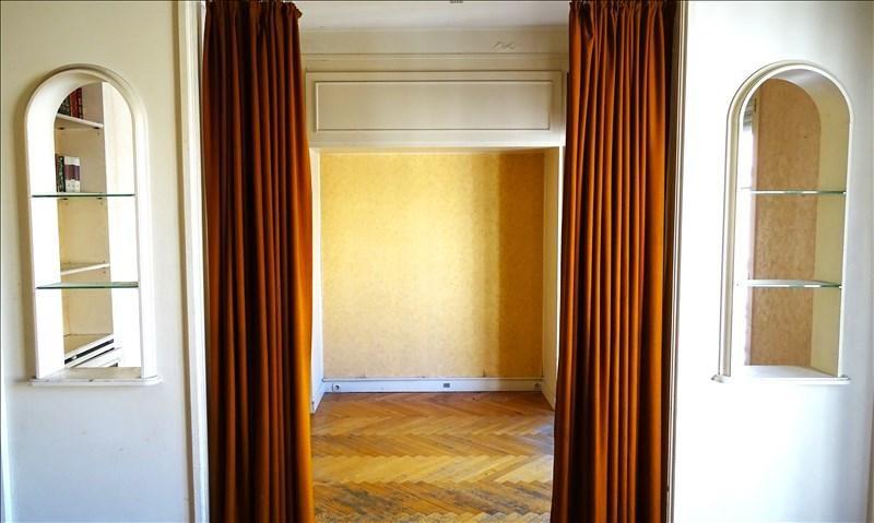 Vente appartement Nice 235000€ - Photo 1