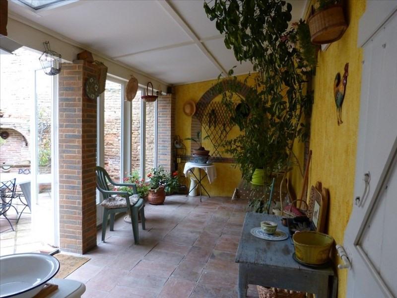 Immobile residenziali di prestigio casa Rabastens 565000€ - Fotografia 11