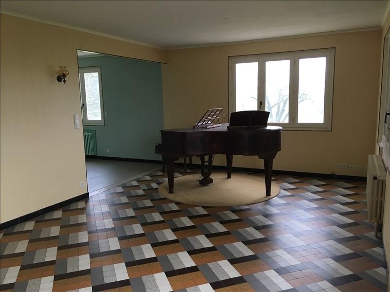 Sale house / villa 15 minutes de sens 180000€ - Picture 3
