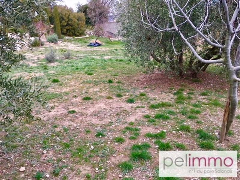 Vente terrain Aureille 150000€ - Photo 2
