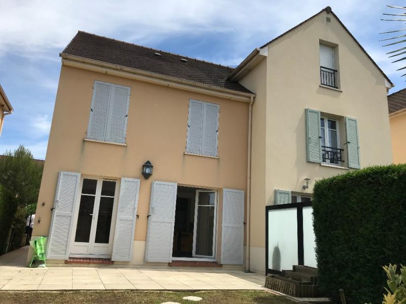 Vente maison / villa Saint-nom-la-bretèche 435000€ - Photo 1