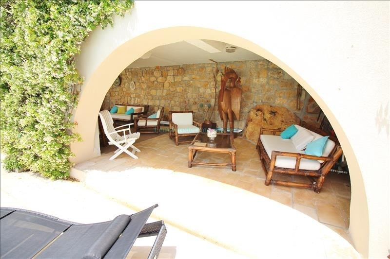 Vente de prestige maison / villa Peymeinade 850000€ - Photo 10
