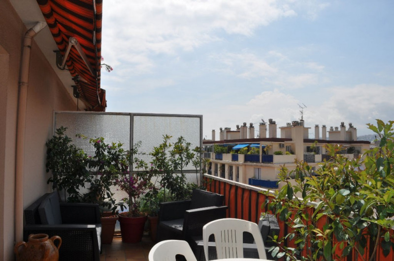 Vente appartement Nice 274 000€ - Photo 6