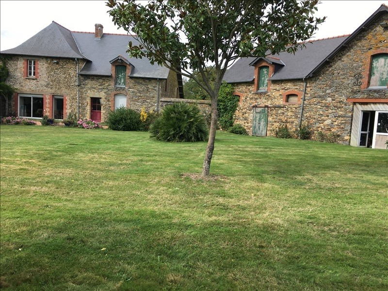 Sale house / villa Marcille robert 323 950€ - Picture 2