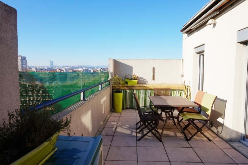 Vente appartement Villeurbanne 495 000€ - Photo 1