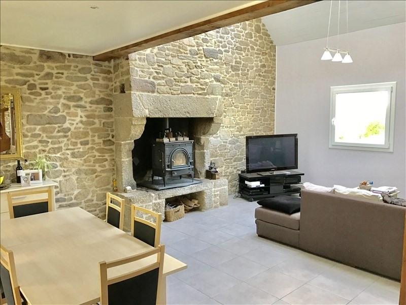 Sale house / villa Tremuson 211400€ - Picture 1