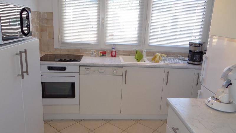 Vente appartement Cavalaire 349000€ - Photo 4