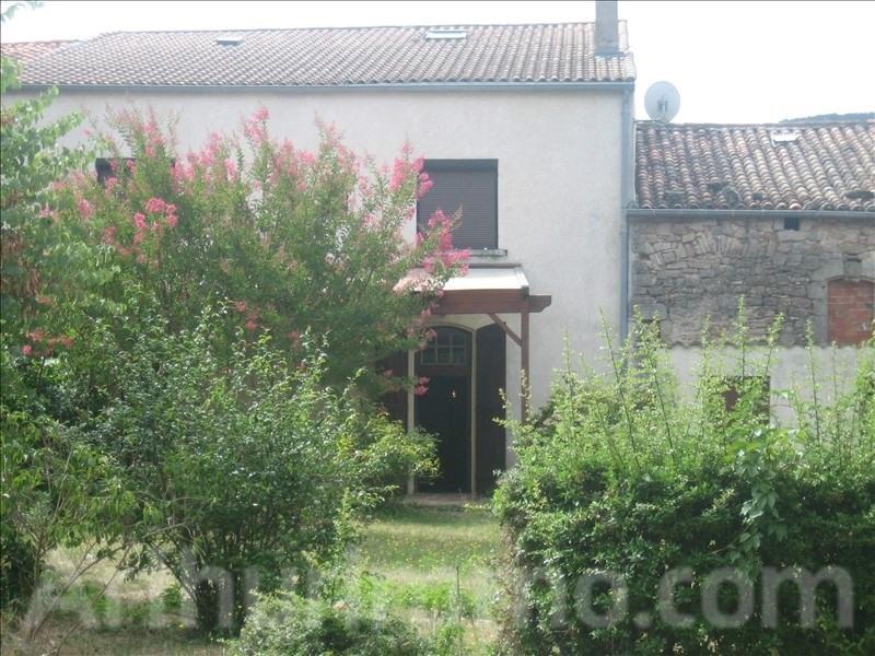 Vente maison / villa St etienne de gourgas 178000€ - Photo 2