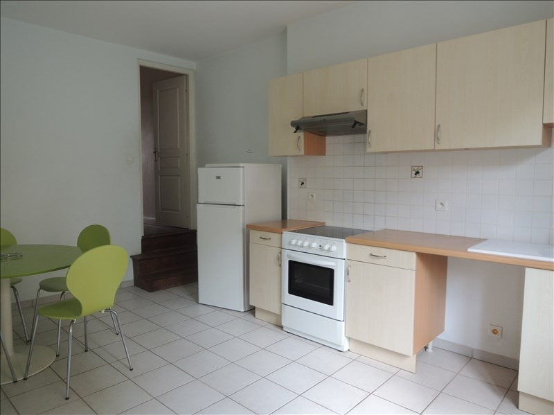 Location appartement Poitiers 610€ CC - Photo 2