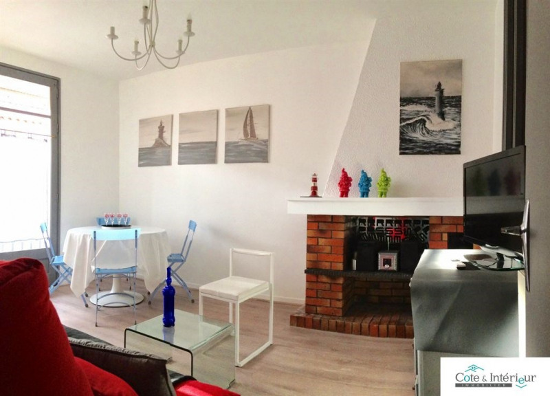 Vente maison / villa Les sables d olonne 315 000€ - Photo 2