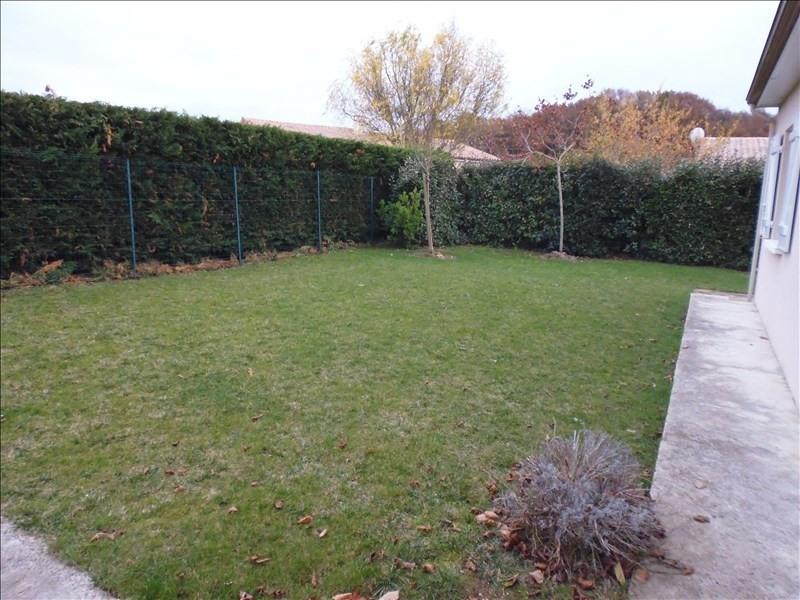 Vente maison / villa Savigny levescault 237000€ -  7