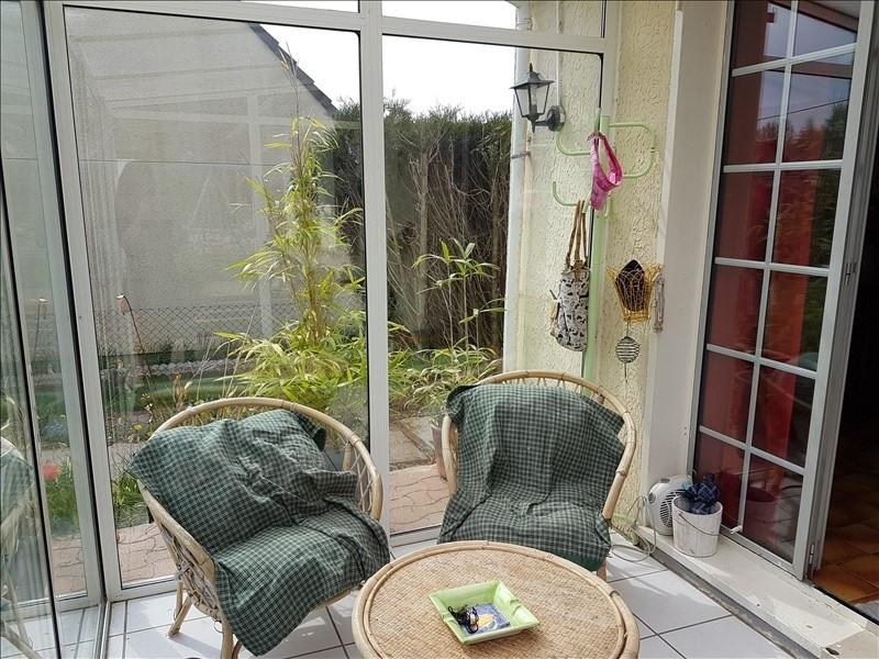 Sale house / villa Fecamp 169600€ - Picture 3