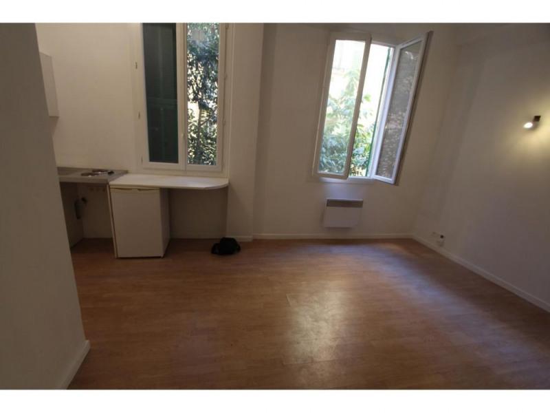Rental apartment Nice 481€ CC - Picture 1