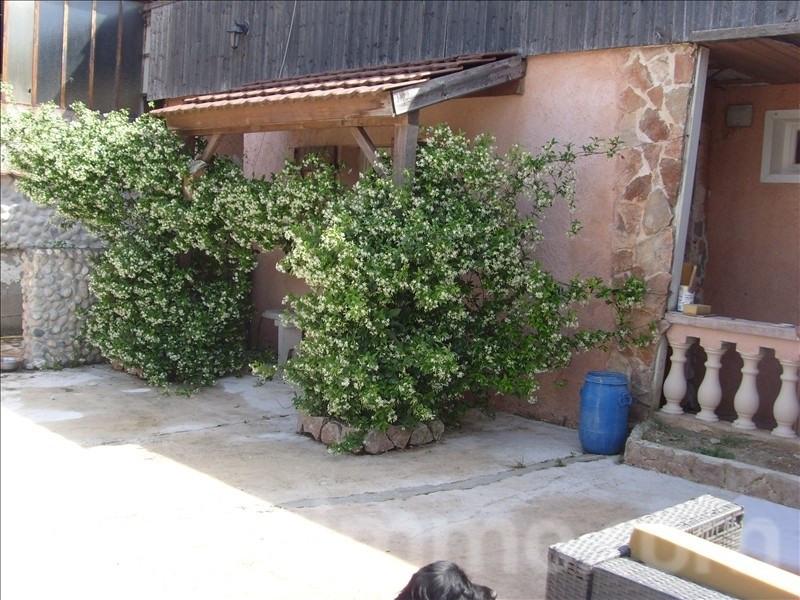 Vente maison / villa St hilaire du rosier 209000€ - Photo 2
