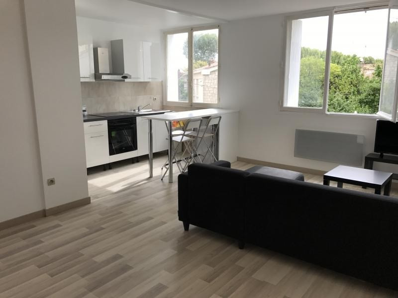 Location appartement Montpellier 950€ CC - Photo 1