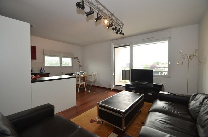 Location appartement Nantes 806€ CC - Photo 2