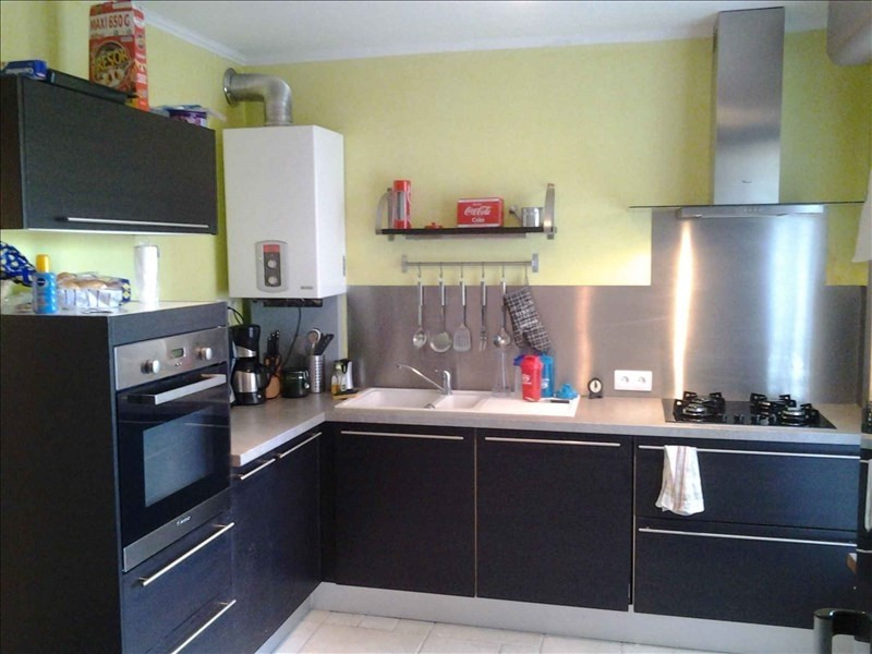 Vente appartement Blois 99 000€ - Photo 2
