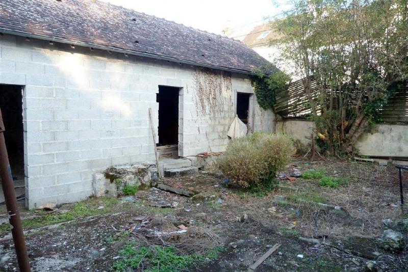 Sale house / villa Ecuelles 64500€ - Picture 5