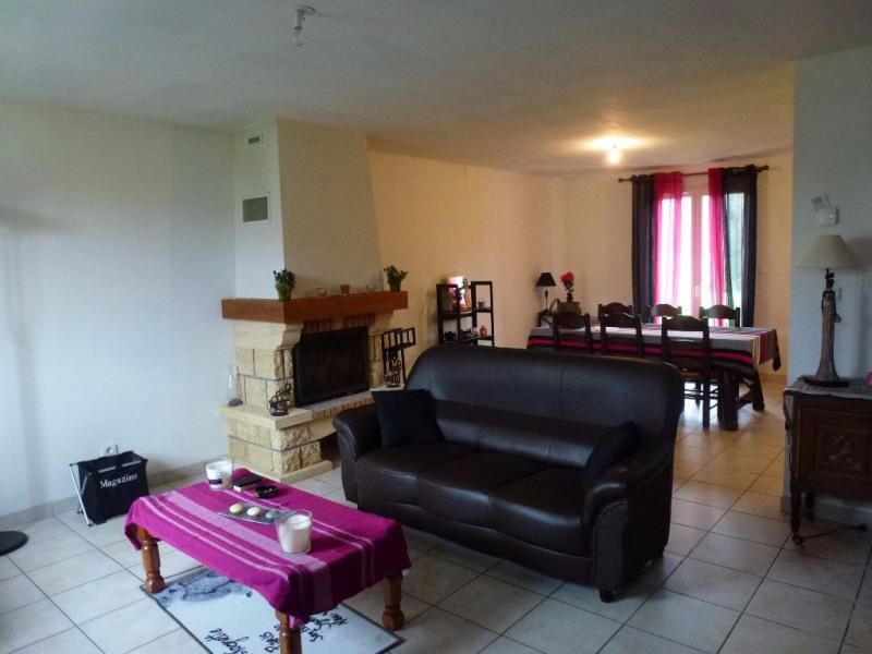 Sale house / villa Crevecoeur le grand 178000€ - Picture 3