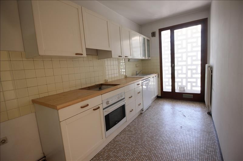 Sale apartment Bonneville 210 000€ - Picture 2