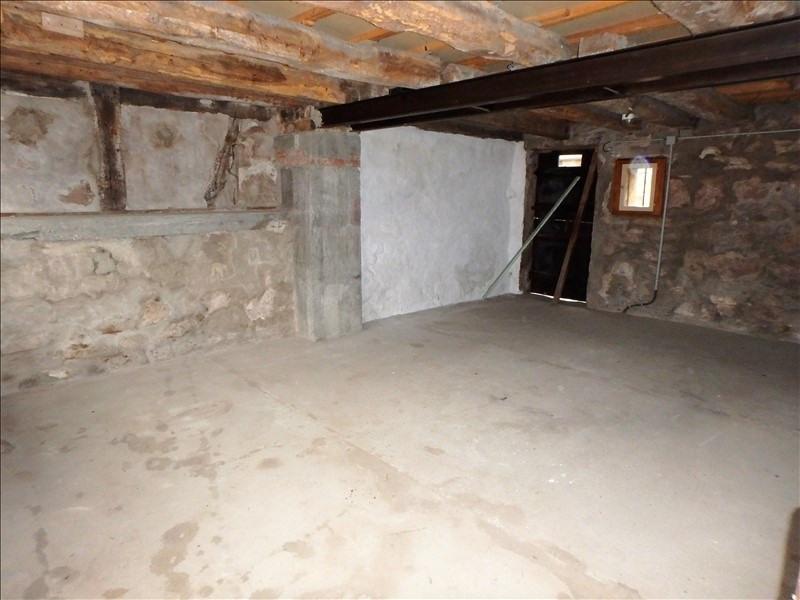 Sale house / villa Ernolsheim les saverne 169000€ - Picture 7