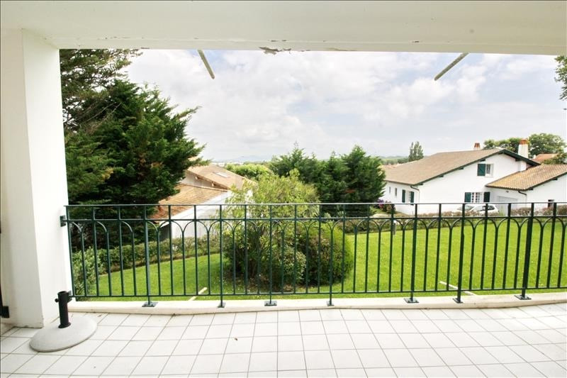 Sale apartment Anglet 285000€ - Picture 1