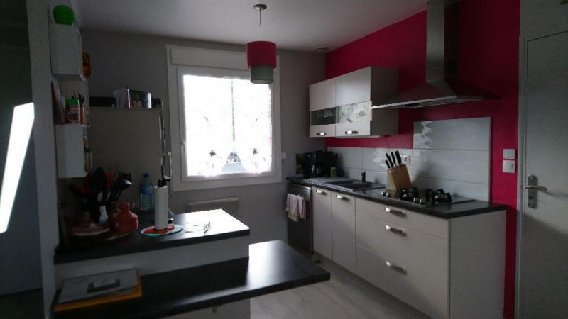 Sale house / villa Le genest saint isle 187250€ - Picture 3