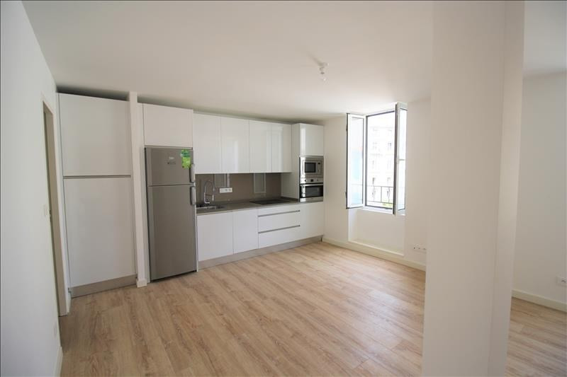 Vente appartement Biarritz 275 000€ - Photo 2