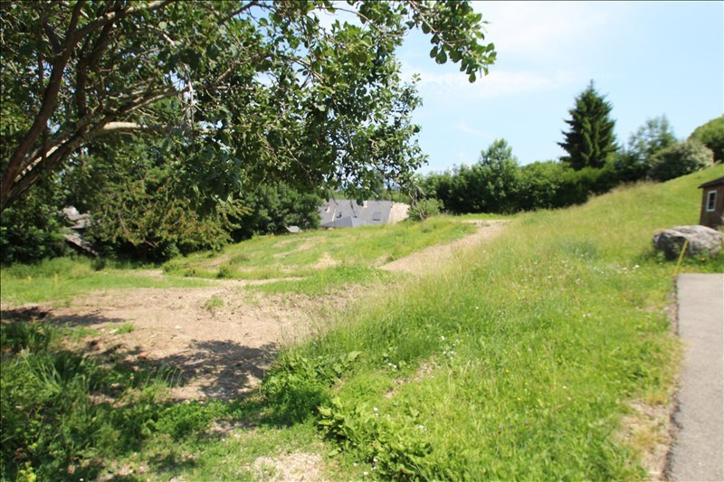 Sale site Chambery 167000€ - Picture 1