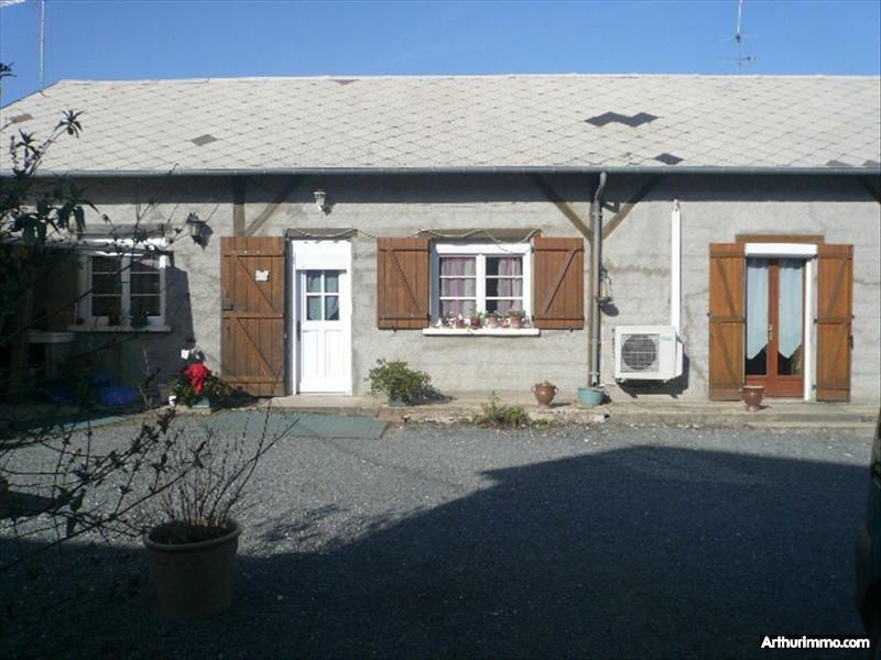 Vente maison / villa Sancerre 57000€ - Photo 1