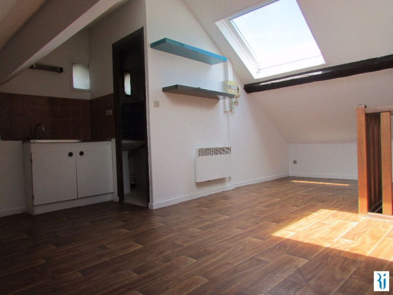 Vente appartement Rouen 70 000€ - Photo 1