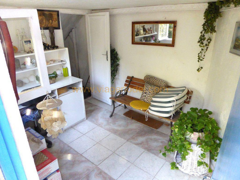 Viager appartement Le cannet 75 000€ - Photo 8