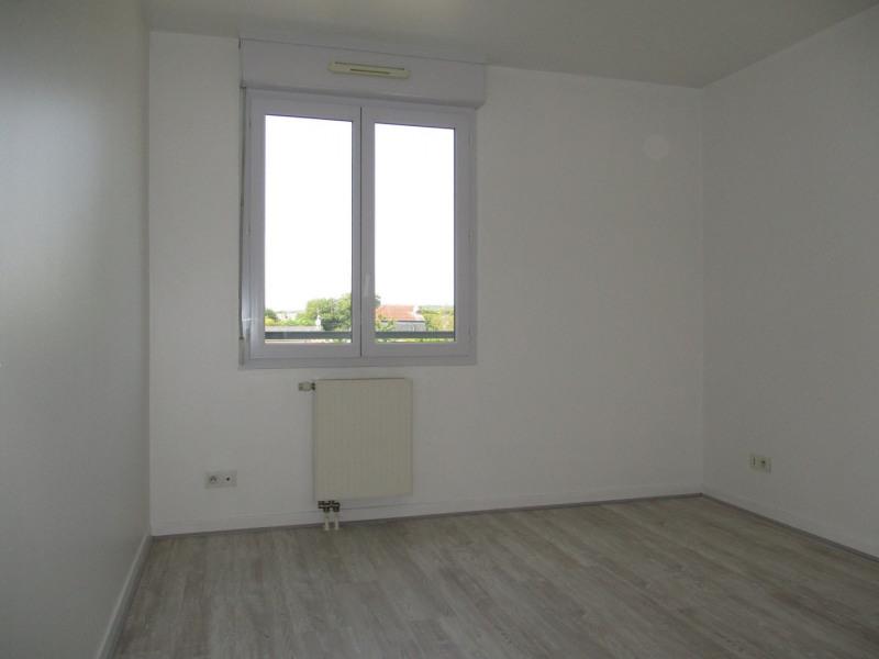 Sale apartment Villers cotterets 160000€ - Picture 4