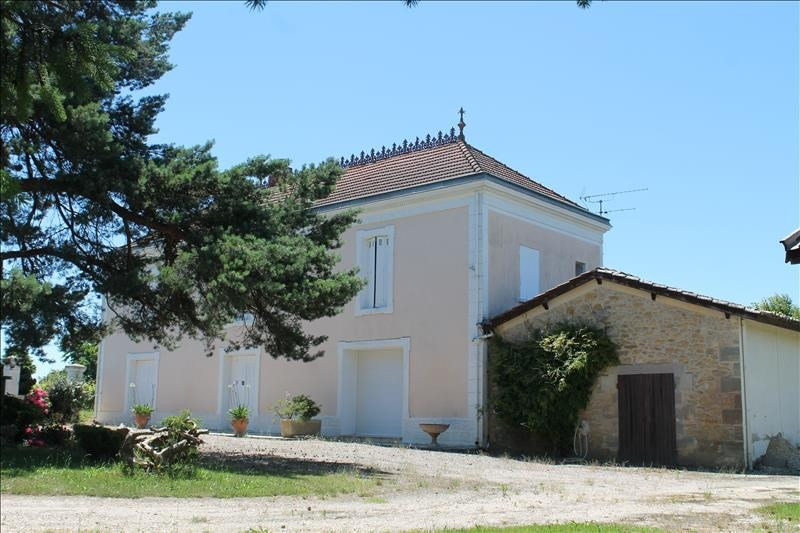 Vente maison / villa Langon 409800€ - Photo 1