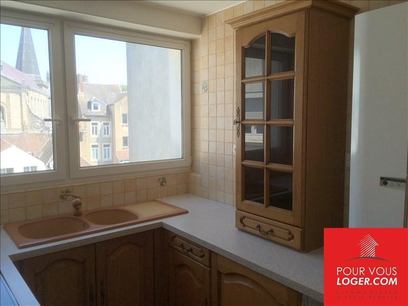 Sale apartment Boulogne sur mer 75990€ - Picture 3