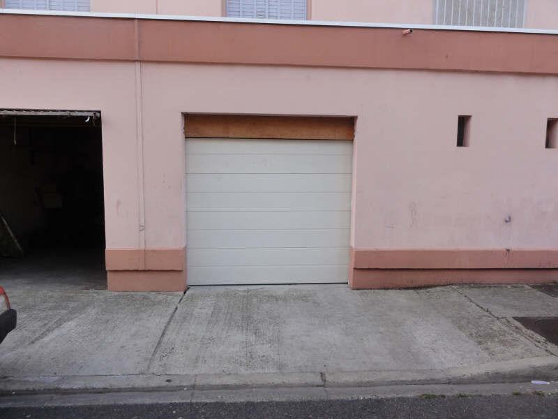 Vendita parking/auto coperto Avignon 8000€ - Fotografia 1