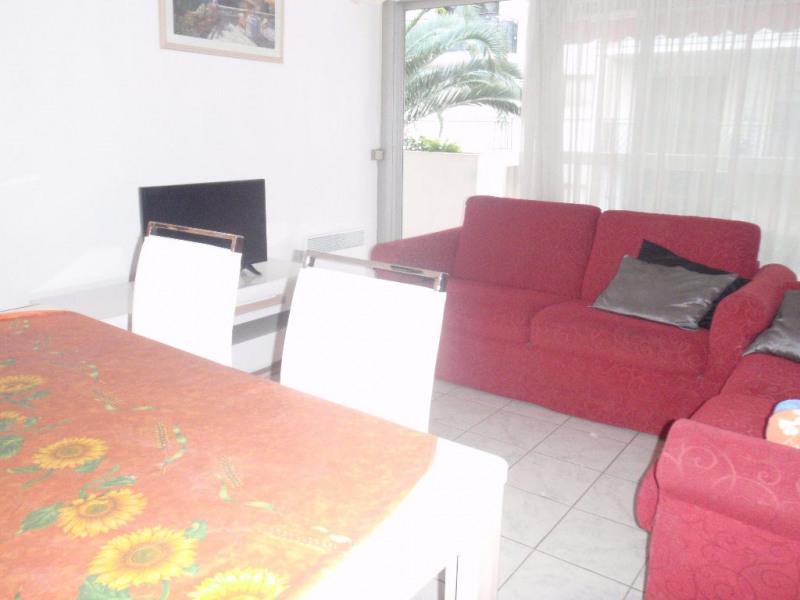 Affitto appartamento Menton 860€ CC - Fotografia 5