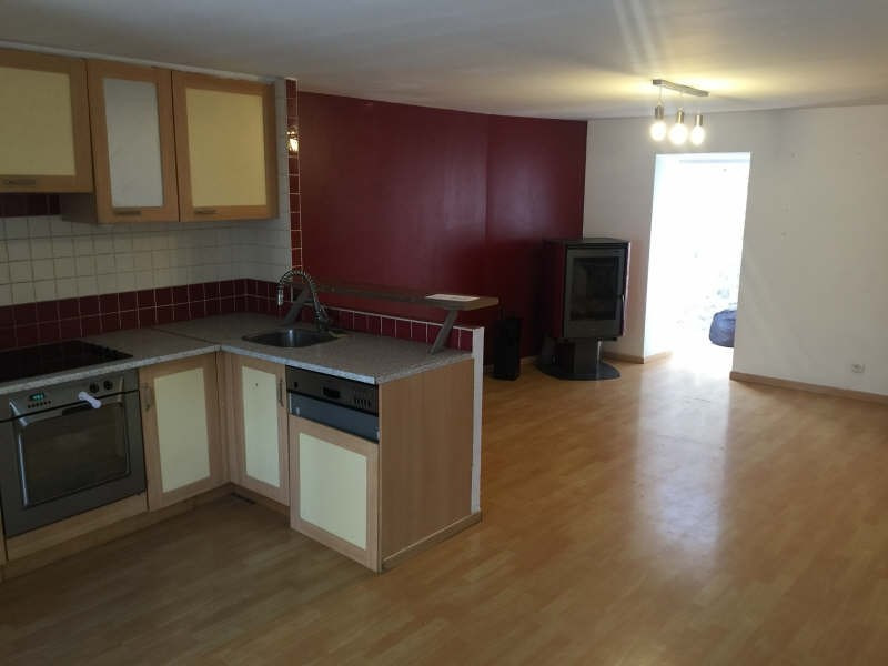 Vente appartement Aubenas 119370€ - Photo 1
