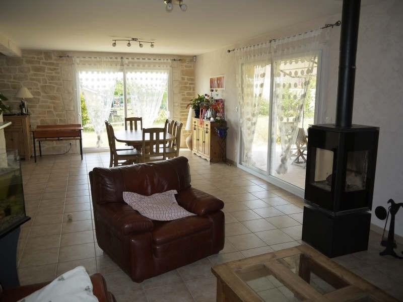 Vente maison / villa Chonas l amballan 308500€ - Photo 6