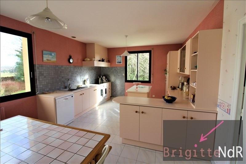 Vente maison / villa Bussiere galant 275000€ - Photo 3