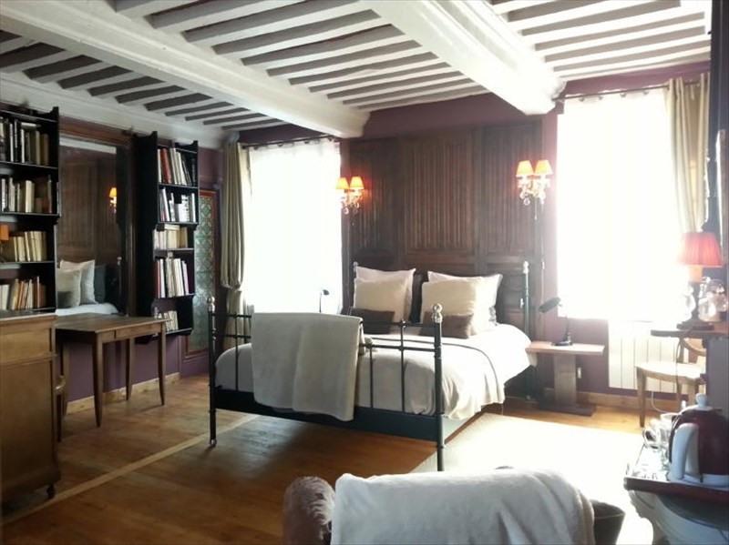 Deluxe sale house / villa Honfleur 588000€ - Picture 8