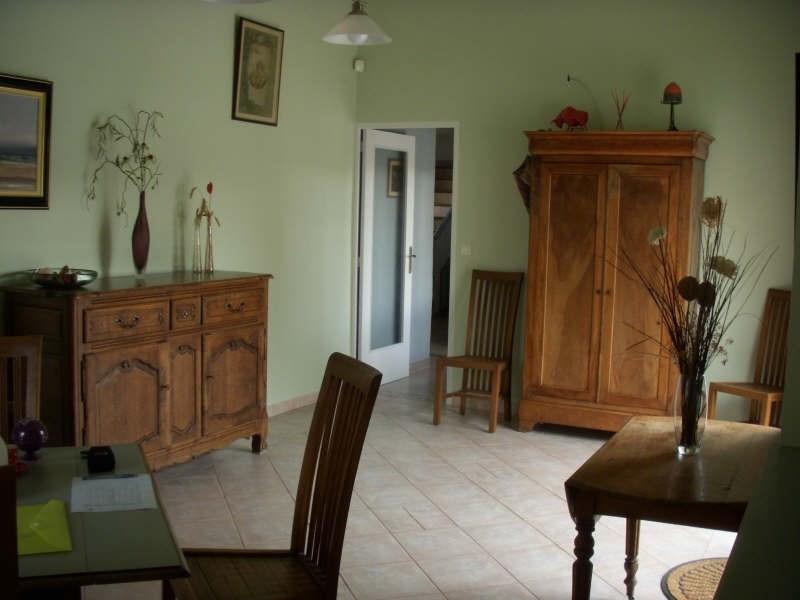 Vente de prestige maison / villa La crau 599000€ - Photo 5