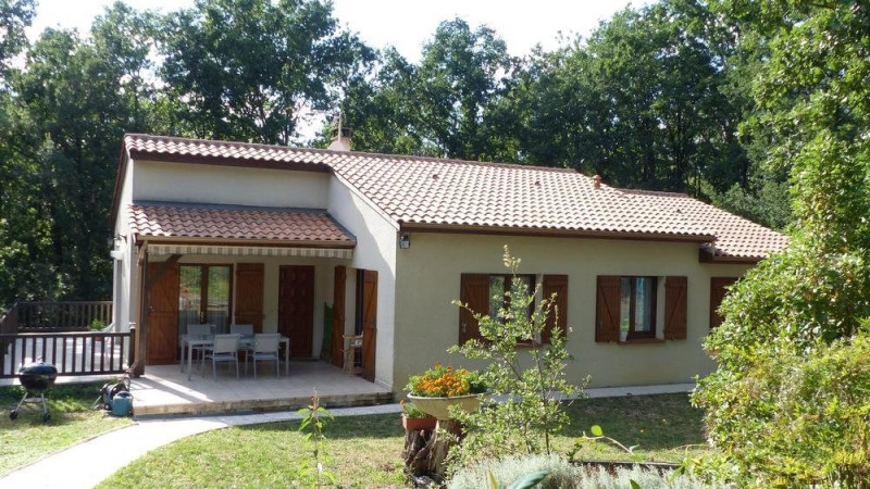 Sale house / villa Agen 233000€ - Picture 1