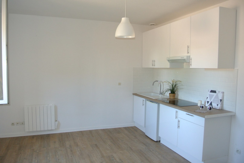 Vente appartement Bordeaux 178 000€ - Photo 2