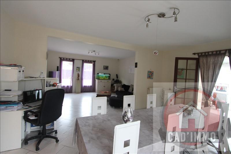 Sale house / villa St pierre d eyraud 214000€ - Picture 3