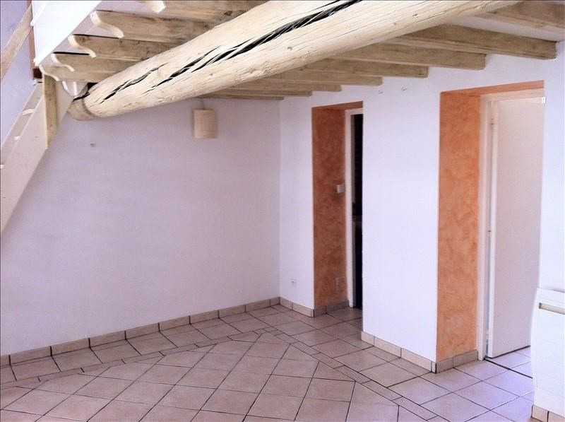 Sale apartment Nimes 72000€ - Picture 2