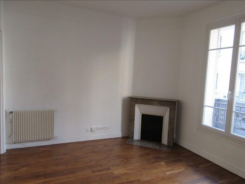 Vente appartement Paris 20ème 375000€ - Photo 2