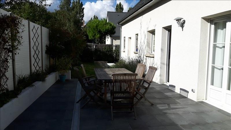 Vente maison / villa Tours 349700€ - Photo 2