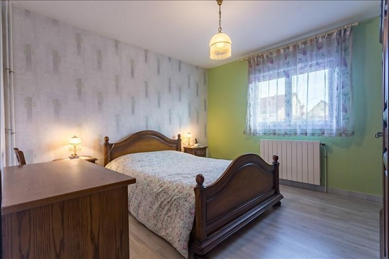 Vente maison / villa Saone 254000€ - Photo 8